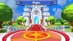 Piglet Disney Magic Kingdoms Welcome Screen