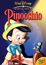 Pinocchio fr dvd 2003
