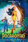 Pocahontas - Film Poster 2