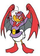 Red bat 23