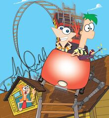 Rollercoaster promotional image