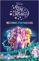 Star Darlings Cinestory Comic