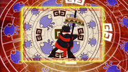 The Ninja Supremacy - Ninja Howard 01
