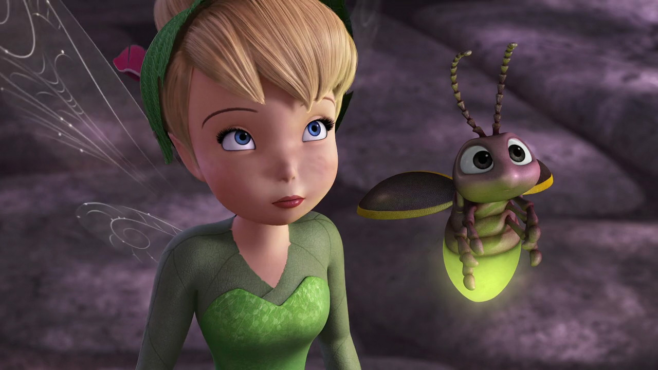Tinker bell disney wiki fandom powered by wikia tinker bell and the lost treasure kristyandbryce Image collections