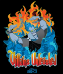 Villains Unleashed