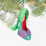 Ariel Shoe Ornament