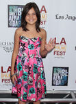Bailee Madison LAFF11