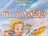Bernardo e Bianca na Terra dos Cangurus
