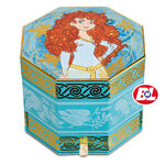 Brave merida jewelry box closed