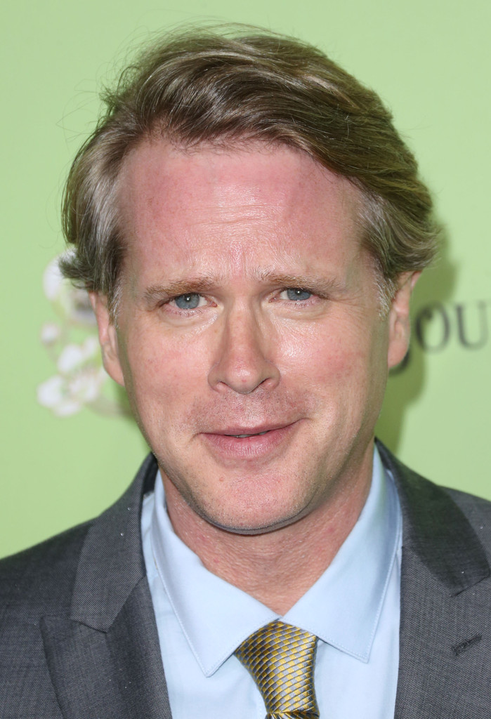 Cary Elwes actor