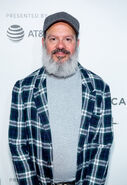 David Cross Tribeca19