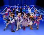 Disney-on-Icee