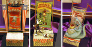 Dumbo's Circus Land Model (3)