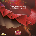 Elena de Avalor promo Em breve Disney Channel BR