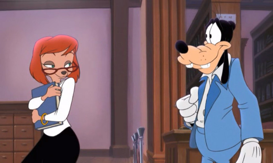 An Extremely Goofy Movie  Disney Wiki