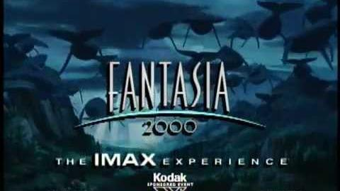 Fantasia 2000 - TV Trailer 1