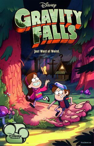 File:Gravity falls poster.jpg