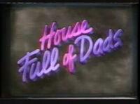 HouseFullofDads