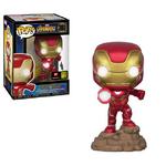 Iron Man Infinity War Light-Up POP