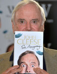 John Cleese So Anyway book