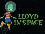 Lloyd no Espaço