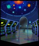 MFT library concept