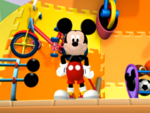 Mickey Mouse Mickey Mousekersize