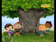 Mission LITTLE EINSTEINS