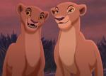 Nala&Kiara