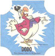 Nbc bread label dodo 640