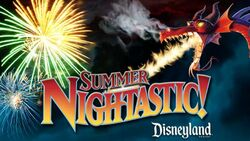Summer Nightastic!
