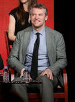 Tate Donovan Winter TCA Tour13