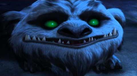Tinker Bell e o Monstro da Terra do Nunca 26 de Fevereiro nos Cinemas