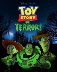 ToyStory Terror