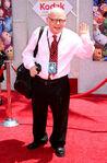 Wallace Shawn TS3 premiere