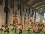 Estação Central dos Jogos