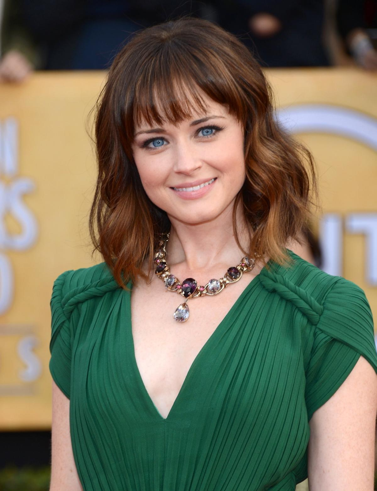 Pictures Alexis Bledel nude photos 2019