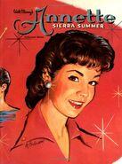 Annette - Sierra Summer