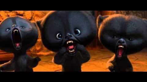 Brave (Indomable) Anuncio 'Que corra la voz' Disney · Pixar Oficial