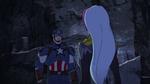 Captain America AUR 16