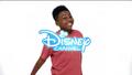 Christian J. Simon Disney Channel Wand ID