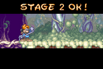 Disney's Magical Quest 3 Starring Mickey and Donald Stage Clear 2