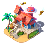 Disney Magic Kingdoms - Lilo's House