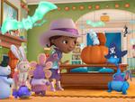 Doc McStuffins Halloween
