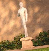 EstatuaHans BigHero6