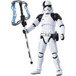 First Order Stormtrooper TLJ Black Series