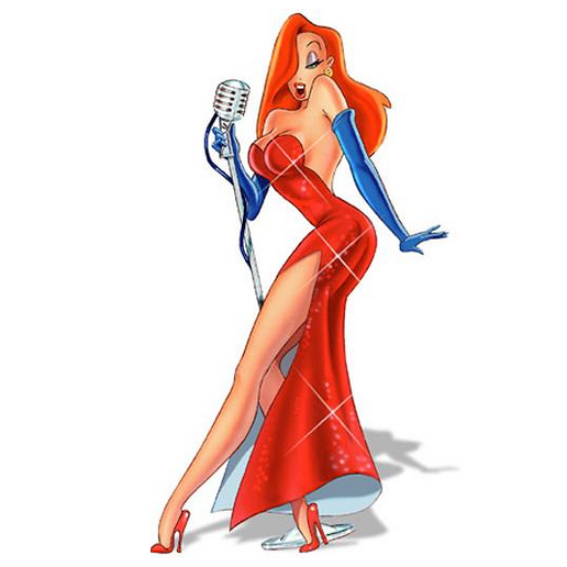 Jessica Rabbit | Disney Wiki | FANDOM powered by Wikia