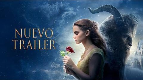 La Bella y La Bestia – Trailer Oficial