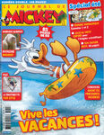 Le journal de mickey 3184-5