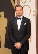 Leonardo DiCaprio 86th Oscars